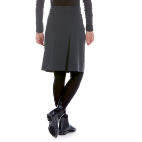 Tatonka Lajus Falda Mujer, negro